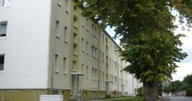 2 Raum Wohnung ab 01.04.2019 in Franzburg zu vermieten