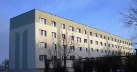 Infoveranstaltung in Franzburg